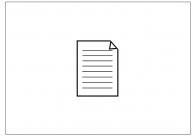 ファイルのフリー素材テンプレート・図形・イラスト