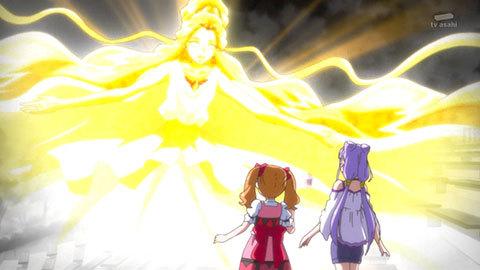 【HUGっと!プリキュア】第20話「キュアマシェリとキュアアムール!フレフレ!愛のプリキュア!」18