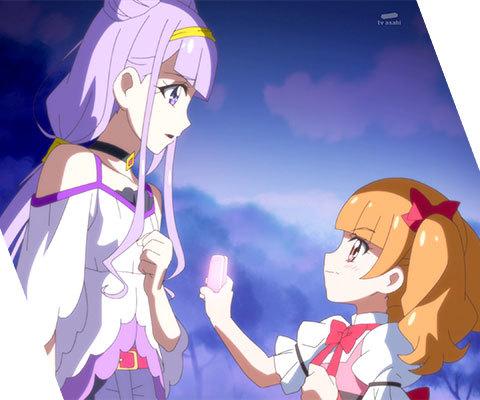 【HUGっと!プリキュア】第20話「キュアマシェリとキュアアムール!フレフレ!愛のプリキュア!」17