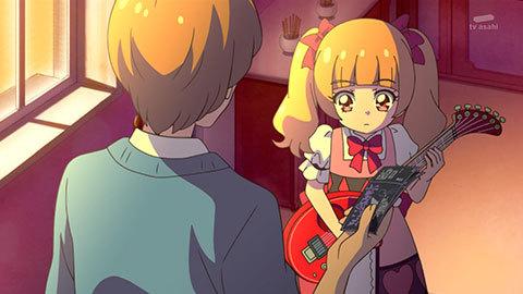 【HUGっと!プリキュア】第20話「キュアマシェリとキュアアムール!フレフレ!愛のプリキュア!」09