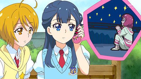 【HUGっと!プリキュア】第20話「キュアマシェリとキュアアムール!フレフレ!愛のプリキュア!」07