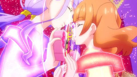 【HUGっと!プリキュア】第20話:APPENDIX-01