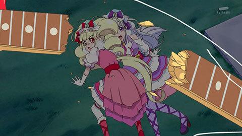【HUGっと!プリキュア】第21話「大暴走?えみるがなりたいプリキュア!」16