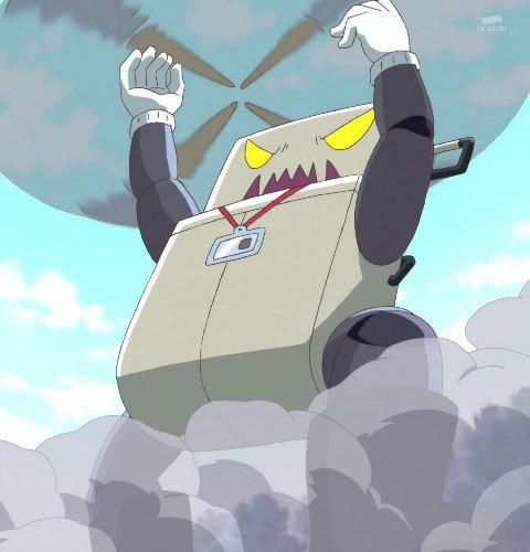 【HUGっと!プリキュア】第21話「大暴走?えみるがなりたいプリキュア!」13
