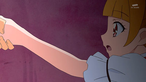 【HUGっと!プリキュア】第21話「大暴走?えみるがなりたいプリキュア!」10