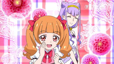 【HUGっと!プリキュア】第21話:APPENDIX-02