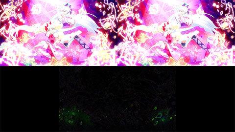 【HUGっと!プリキュア】キュアマシェリ・キュアアムール変身比較[第20話・第21話]07