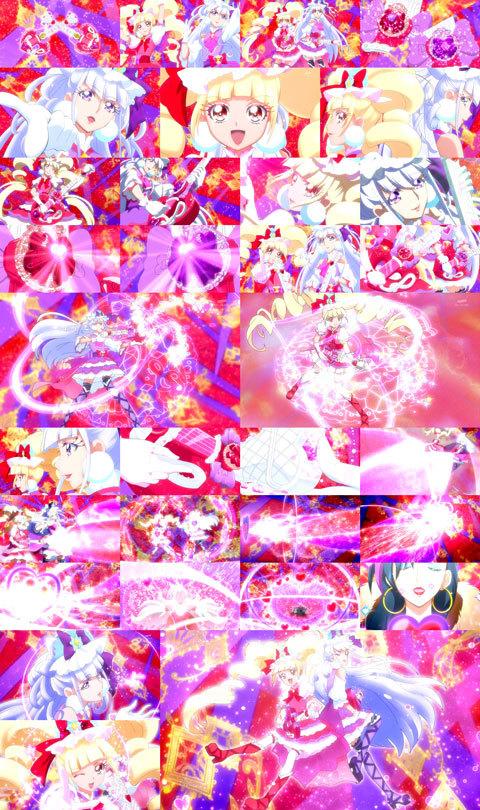 【HUGっと!プリキュア】第22話「ふたりの愛の歌!届け!ツインラブギター!」18