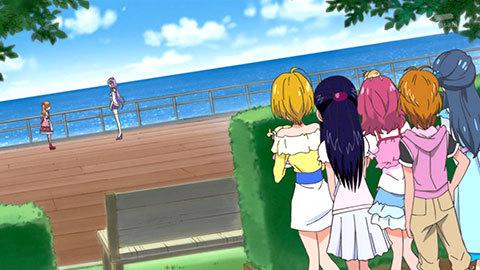 【HUGっと!プリキュア】第22話「ふたりの愛の歌!届け!ツインラブギター!」06
