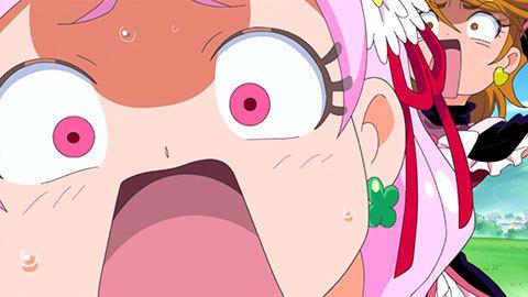 【HUGっと!プリキュア】第22話:APPENDIX-10