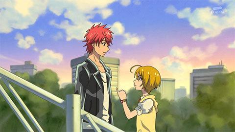 【HUGっと!プリキュア】第23話「最大のピンチ!プレジデント・クライあらわる!」21