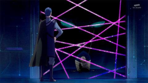 【HUGっと!プリキュア】第23話「最大のピンチ!プレジデント・クライあらわる!」20