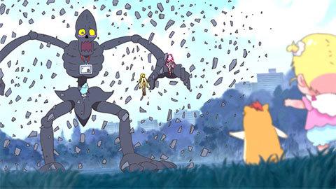【HUGっと!プリキュア】第23話「最大のピンチ!プレジデント・クライあらわる!」19