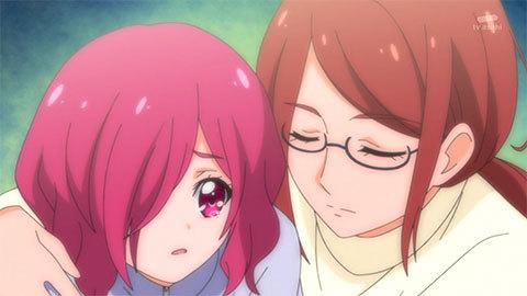 【HUGっと!プリキュア】第23話「最大のピンチ!プレジデント・クライあらわる!」16