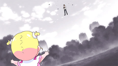 【HUGっと!プリキュア】第23話「最大のピンチ!プレジデント・クライあらわる!」14