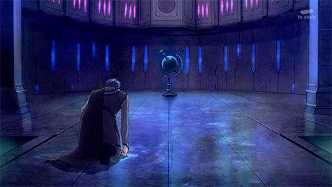 【HUGっと!プリキュア】第23話「最大のピンチ!プレジデント・クライあらわる!」01