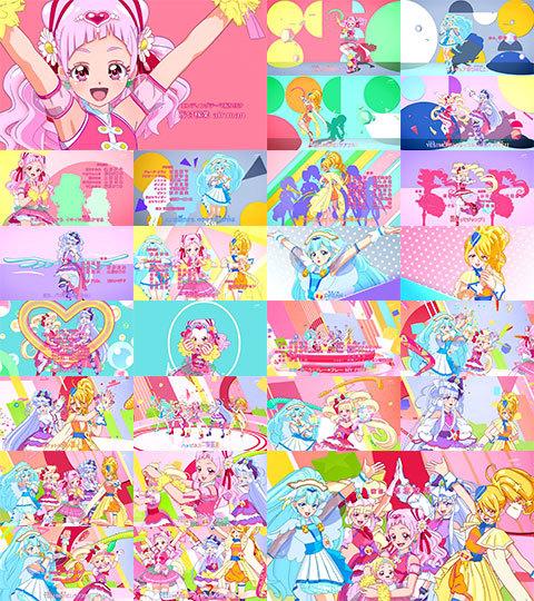 【HUGっと!プリキュア】第23話:APPENDIX-06