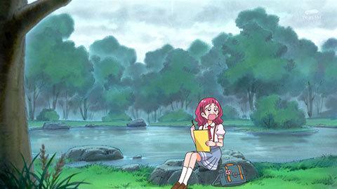 【HUGっと!プリキュア】第23話:APPENDIX-10