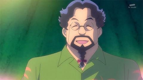 【HUGっと!プリキュア】第24話「元気スプラッシュ!魅惑のナイトプール!」21