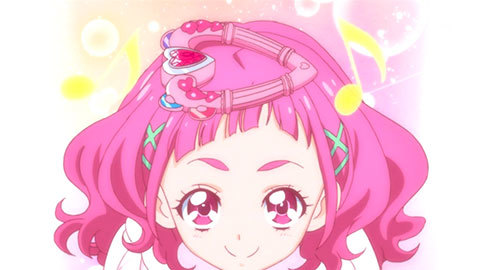 【HUGっと!プリキュア】第24話:APPENDIX-05