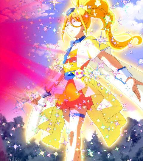 【HUGっと!プリキュア】第25話「夏祭りと花火とハリーのヒミツ」15