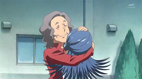 【HUGっと!プリキュア】第26話「大女優に密着!さあやとおかあさん」13