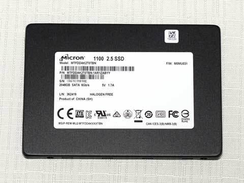 >Micron 1100 MTFDDAK2T0TBN-1AR1ZABYY