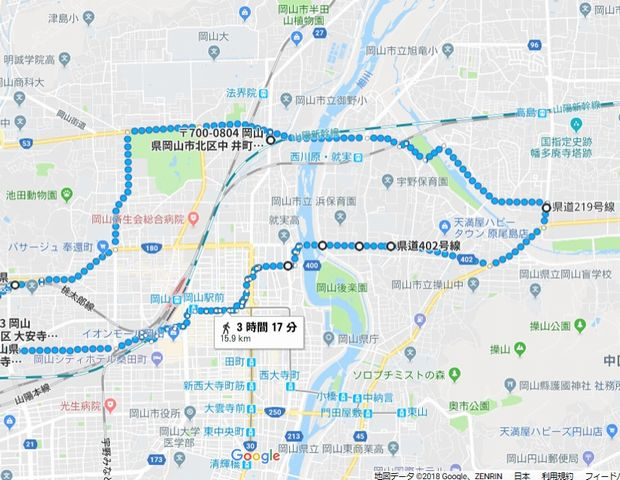 MAP(散歩201806)