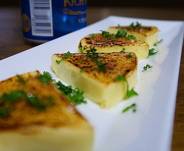 炙り6Pチーズ