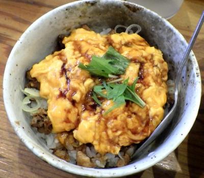 和海 ふわ玉丼(小)