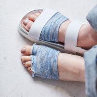 トング 靴下 レディース サンダルソックス2