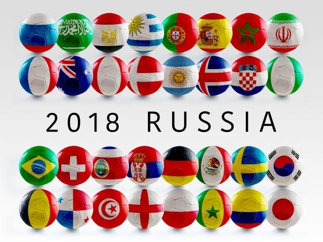 ワールドカップ ロシア 日本戦