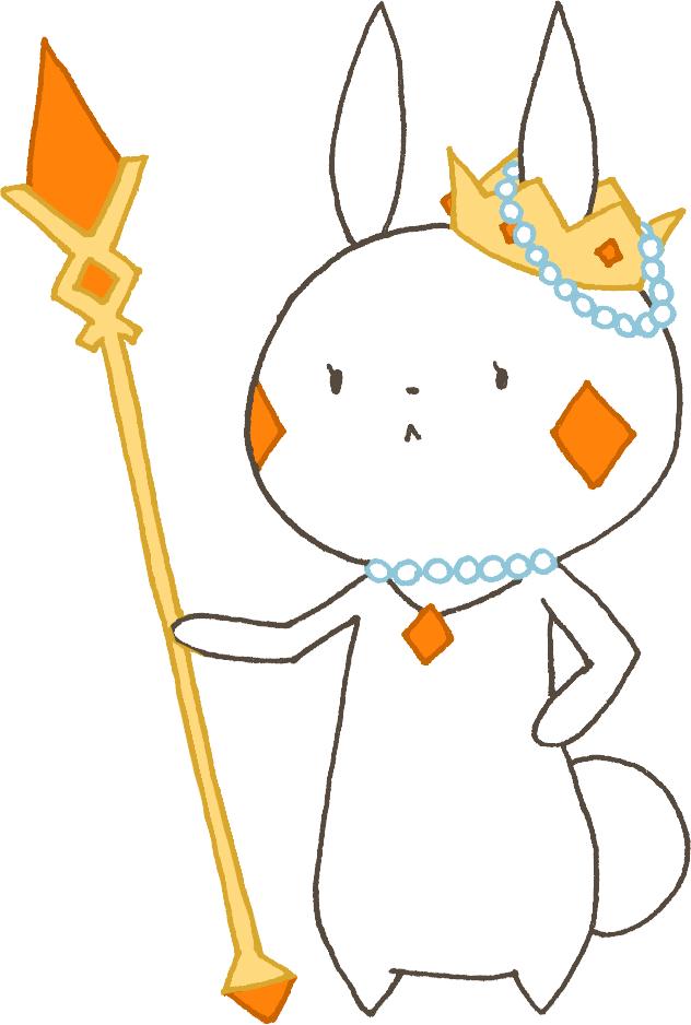 CM 女王