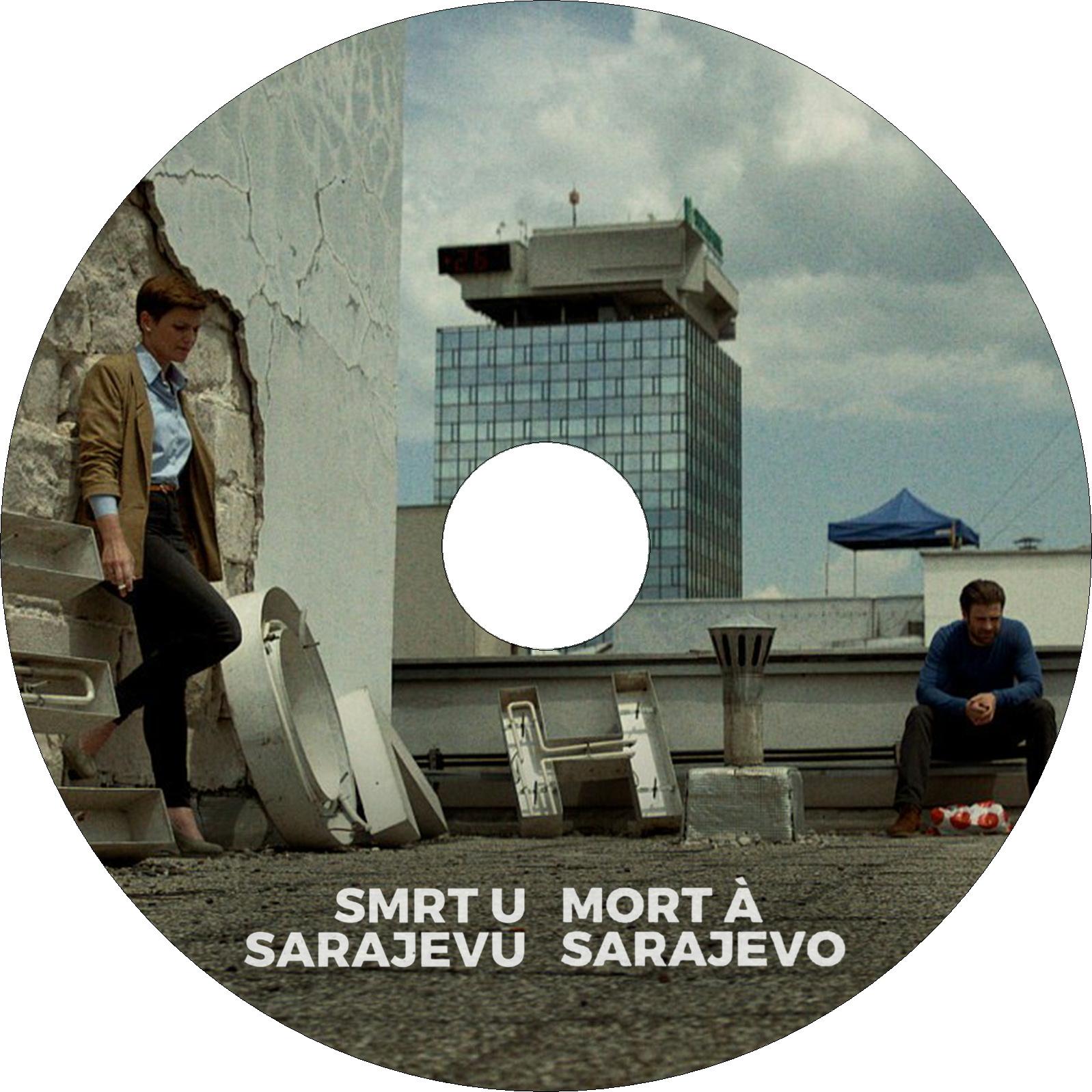 サラエヴォの銃声 ラベル