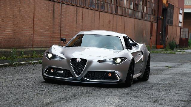 Alfa Romeo Mole Costruzione Artigianale 001wdarefwgrehtry5er523 (7)
