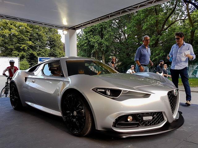 Alfa Romeo Mole Costruzione Artigianale 001wdarefwgrehtry5er523 (3)