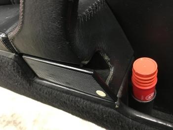 内装修理 ポルシェ 964