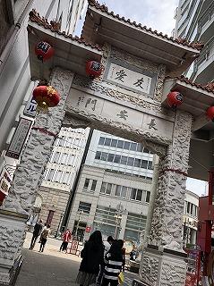 s-南京町③