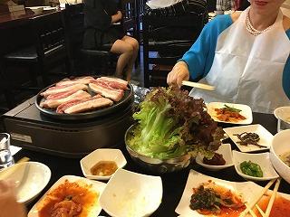 s-韓国料理 ①