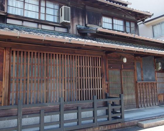 180613桑名・旧東海道光徳寺近くPENTAXMX-1