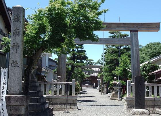 180613桑名・旧東海道城南神社PENTAXMX-1