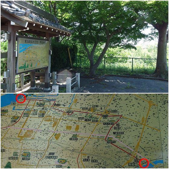 180613桑名・旧東海道町家橋跡PENTAXMX-1