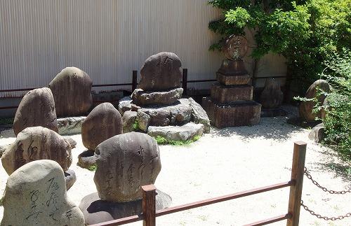 180613桑名・旧東海道本願寺-2PENTAXMX-1
