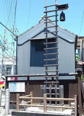 180613桑名・旧東海道矢田立場PENTAXMX-1