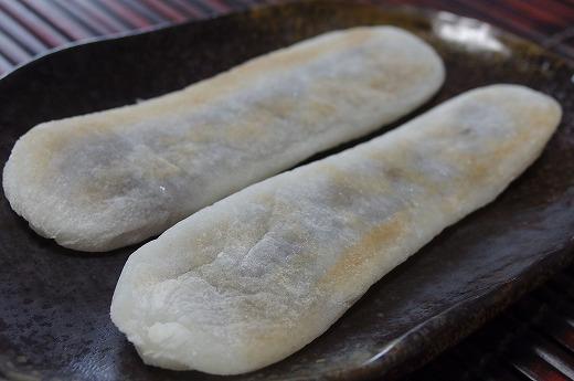 180707笹井屋のなが」餅