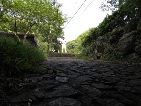 三折れ坂 2018-07-16 056