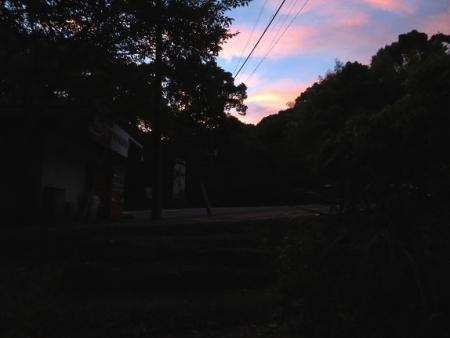 早朝清水山 2018-07-21 008
