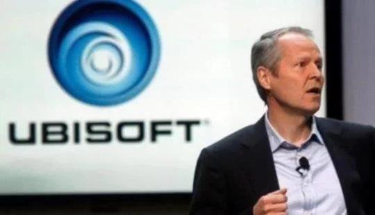ユービーアイCEO「ソニー主導はもう堪えきれない !次はマイクロソフトが主導することを信じています」