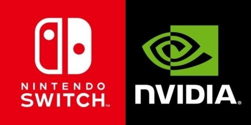 Nvidia「ニンテンドースイッチの収益は約9億7200万ドル。ゲーム部門の利益の約18%はスイッチから」