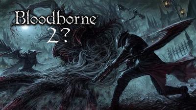 【噂】イタリアAmazonで『ブラッドボーン2』が商品登録!!